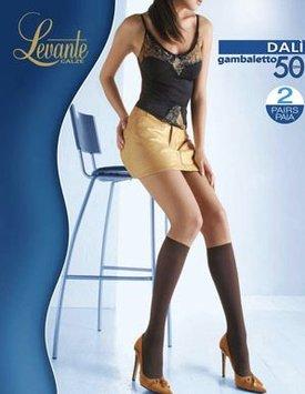 Levante Dali 50den põlvikud